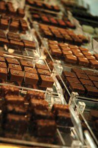 La gamme Blanc & Cacao Premium