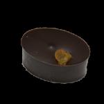 COGNAC : Ganache au cognac enrobée de chocolat noir