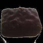 CROQUANDINE : Praliné aux amandes riz soufflé éclats de nougatine enrobé de chocolat au lait