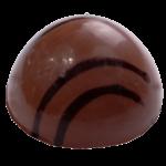Ganache caramel Fleur de sel de Guérande