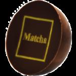 MATCHA : ganache au thé matcha